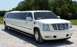 Cadillac Escalade limos