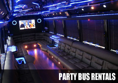 party bus reno