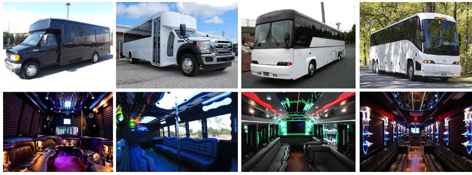party bus rental reno