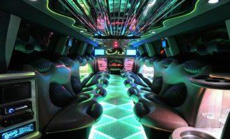 tuxedo hummer limousine rental