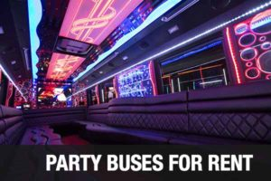 bachelorette parties party bus reno