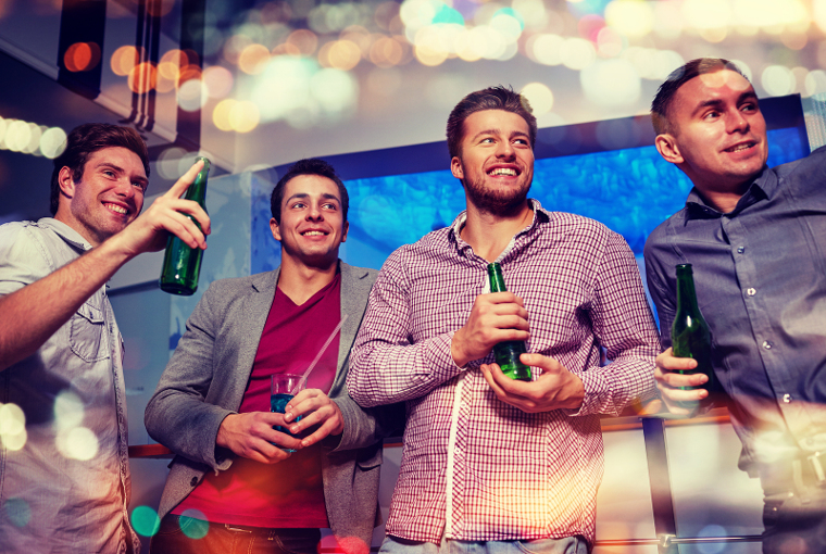 bachelor party limo service reno